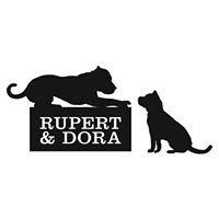 Rupert&Dora