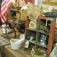 Lavonia Antique Market