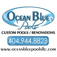 Ocean Blue Pools LLC.