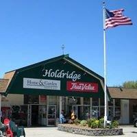 Holdridge Home & Garden Showplace