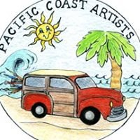 Pacific Coast Artists