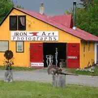 Ironart & Photographs
