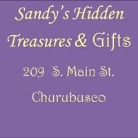 Sandy's Hidden Treasures & Gifts