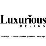 Luxurious Design Pte Ltd