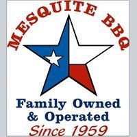 Mesquite Barbecue