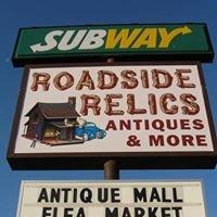 Roadside Relics  Hinton