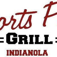 The Sports Page Bar & Grill Indianola