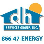 Dr. Energy Saver Division of DH Services Group, Inc.