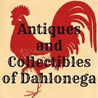 Antiques and Collectibles of Dahlonega