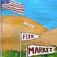 Niles Antique Faire and Flea Market