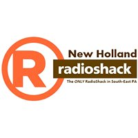 New Holland Radio Shack