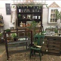Garden House Vintage Market