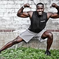 Reggie's Total Fitness