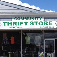 Airdrie Community Thrift Store