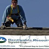 Renewable Resource Systems LLC