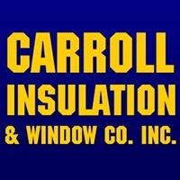Carroll Insulation & Window