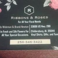 Ribbons and Roses Flower Shop