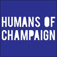 Humans of Champaign