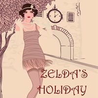 Zelda's Holiday