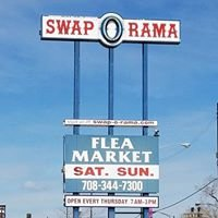 Swap-O-Rama Ashland Ave