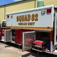 Squad 82 Rehab Unit