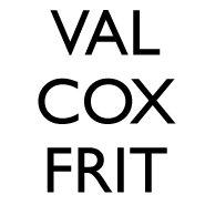 Val Cox Frit