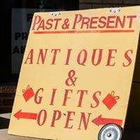 PAST & PRESENT ANTIQUES & GIFTS, LLC