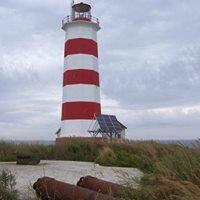 Sambro Island Light