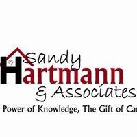 Sandy Hartmann & Associates- Keller Williams Luxury Homes Int'l