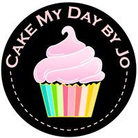 Cake My Day by Jo