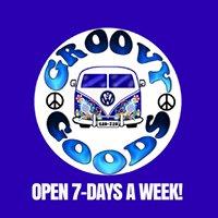 Groovy Goods Store