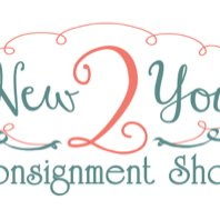New 2 You Consignment Shop