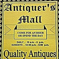 Antiquer's Mall