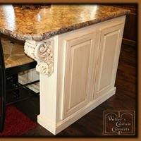 Wolter's Custom Cabinets