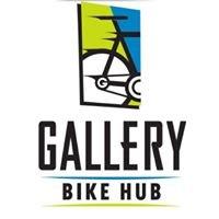 Gallery Bike Hub