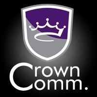 Crown Communication Arts Department