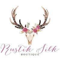 Rustik Silk Boutique