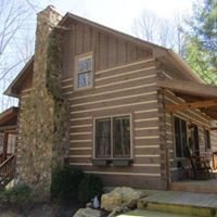 Sweet Seclusion-Mtn Cabin NC