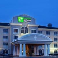 Holiday Inn Express Rockford-Loves Park