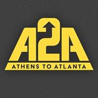Athens To Atlanta Road Skate