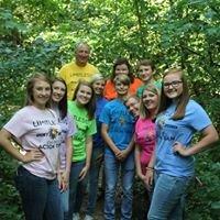 Grayson County High School DECA