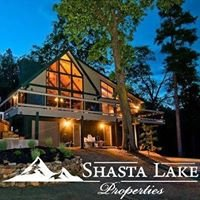 Shasta Lake Properties