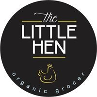 The Little Hen