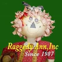 Raggedy Ann, Inc