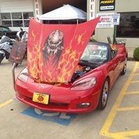 Rick's Radiator and Muffler/Total Car Care