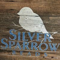 Silver Sparrow Beads