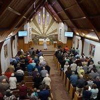 Trinity Lutheran Church - Medford, MN