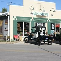 Centertown Antiques Closed