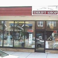 Second Time Around Thrift & Gift Shop