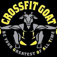 CrossFit Goat
